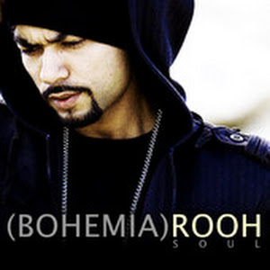 Rooh Bohemia Lyrics & Full Song Video HD