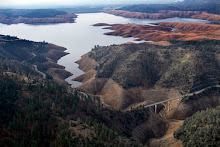Lake Oroville