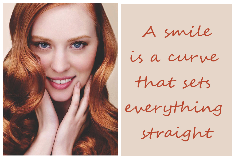 quote, deborah ann woll, photo, smile
