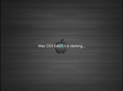 Windows 7 Ultimate SP1 Mac OS X Edition 2013 (x86/x64) [Torrent]