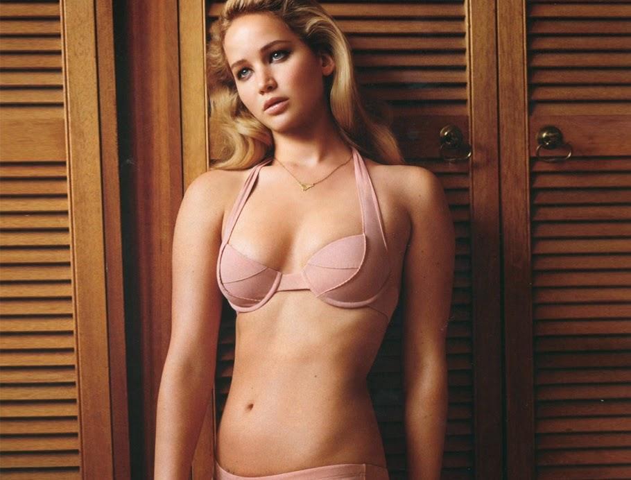naked photoshop Jennifer Lawrence nude photos