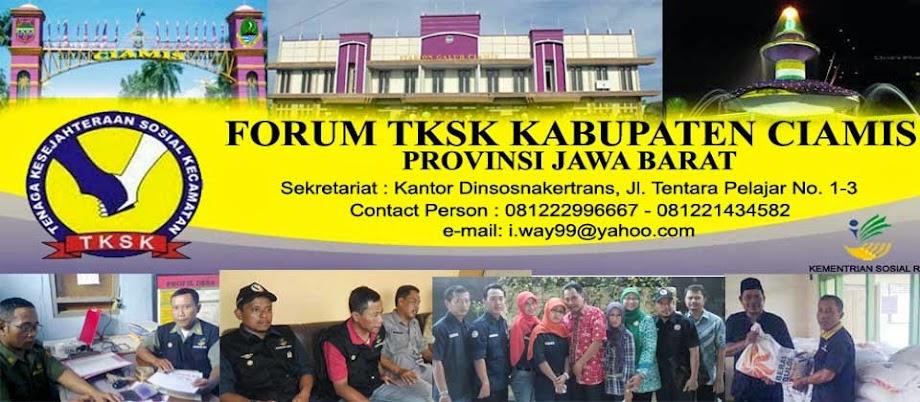 Forum TKSK