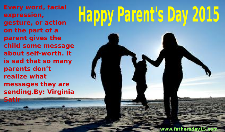 parents day 2015 inspirational quotes images quotations