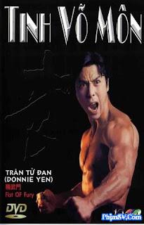 Tinh Võ Môn 1995 - Fist Of Fury