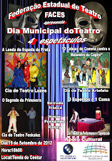 Dia do Teatro Municipal