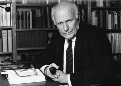 Reinhart Koselleck (1923-2006)