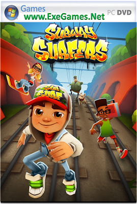 Subway Surfer Free Download