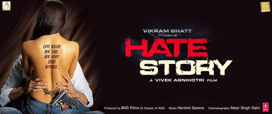 Aaj Phir Tumpe Pyaar Aaya Hai - Arijit Singh - Surveen Chawla, Jay Bhanushali