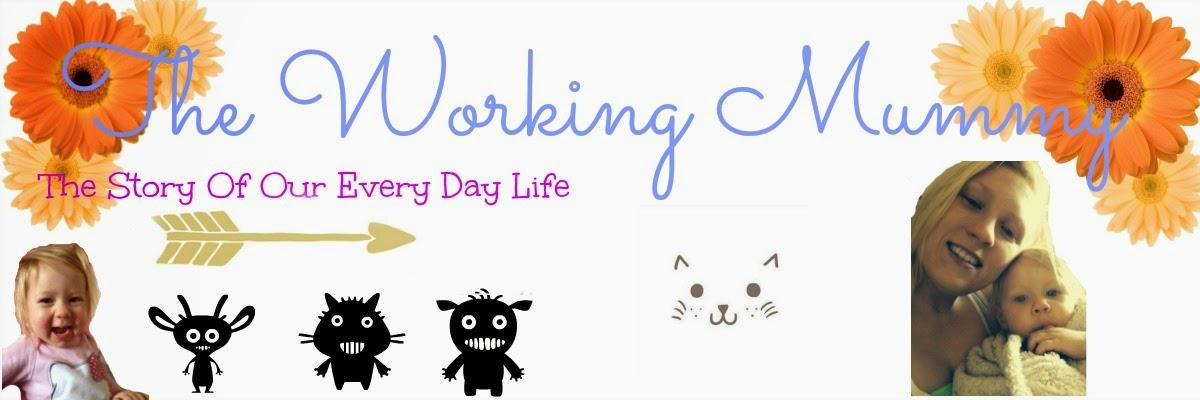 The Working Mummy