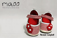 Shoes - Miranda Champbell | Sepatu Bayi Perempuan, Sepatu Bayi Murah, Jual Sepatu Bayi, Sepatu Bayi Lucu
