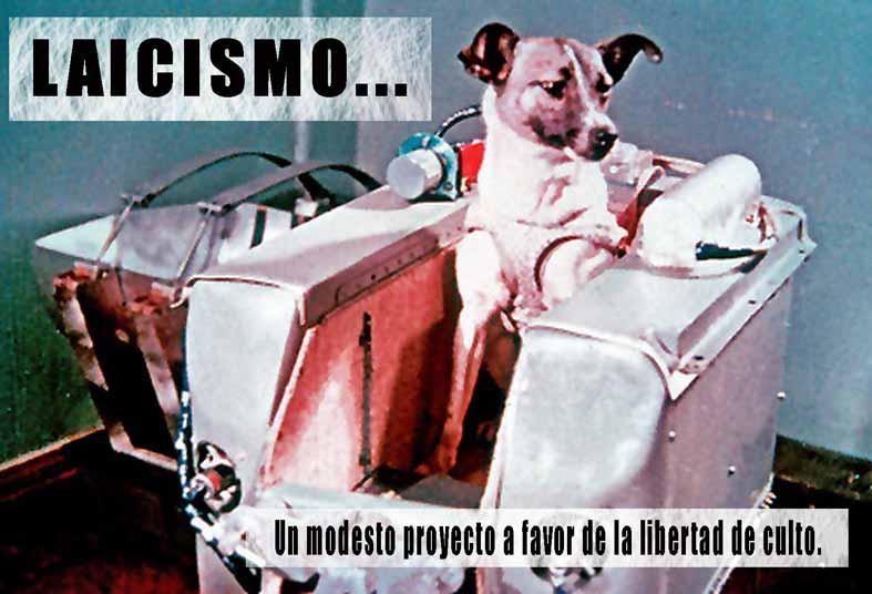 Laicismo...
