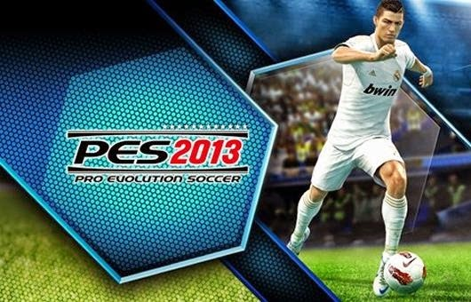 download game pes 2013 rip single link