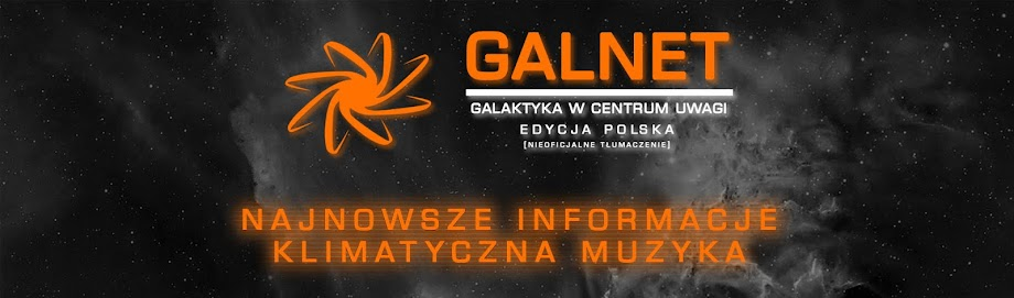 Elite Dangerous - GALNET PL