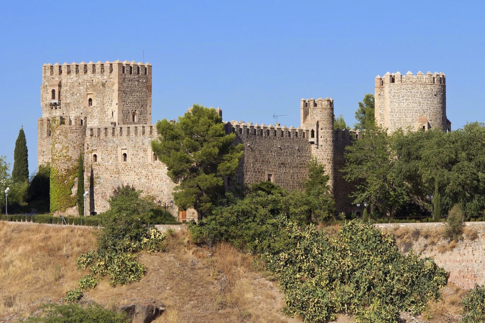 Toledo ciudad de las tres culturas el blog de viajes - Decoradores en toledo ...