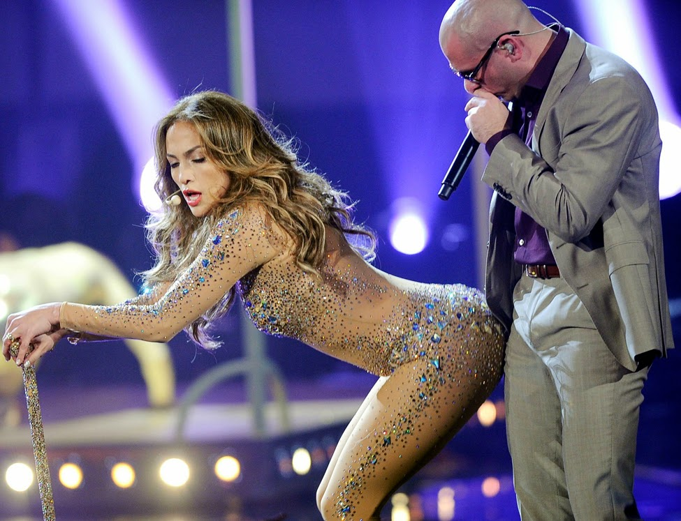 Jennifer Lopez , We Are One