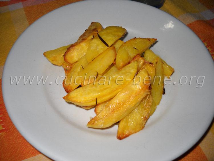Cucina cucinare molto bene - Modi per cucinare patate ...