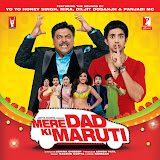 Mere Dad Ki Maruti 2013 