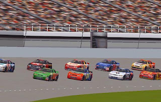 Nascar 3 game download free full version