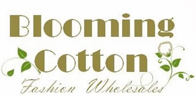BLOOMING COTTON