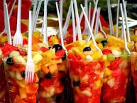 Resep Aneka Minuman Segar Untuk Berbuka Puasa