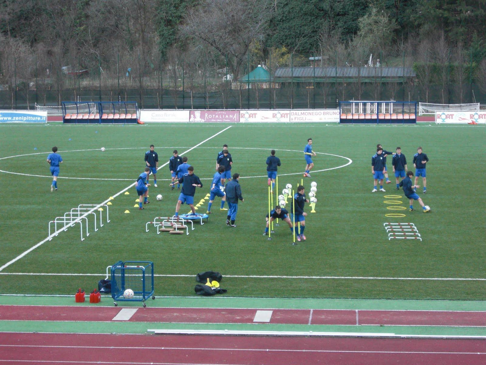un modello di preparazione atletica precampionato per il calcio a 5
