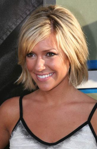 Short Hairstyles for Thin Fine Straight Hair