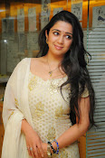 Charmee Latest Photos at Radio Mirchi-thumbnail-3