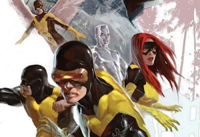 x-men, x-men comic book, capes on film