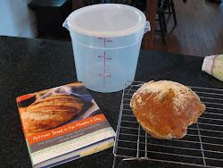 Easy Bread Making