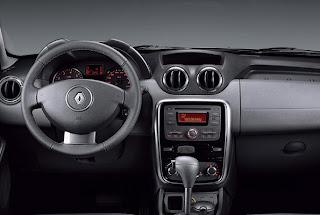 Fotos Renault Duster 2013 e Preço 5