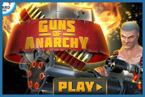Guns Of Anarchy (Shooter)