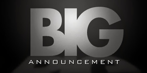 Image result for big announcement