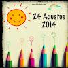 DP BBM 24 Agustus 2014