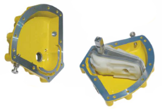 Rotary vane actuators