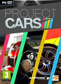 Project CARS-RELOADED For Pc Terbaru cover