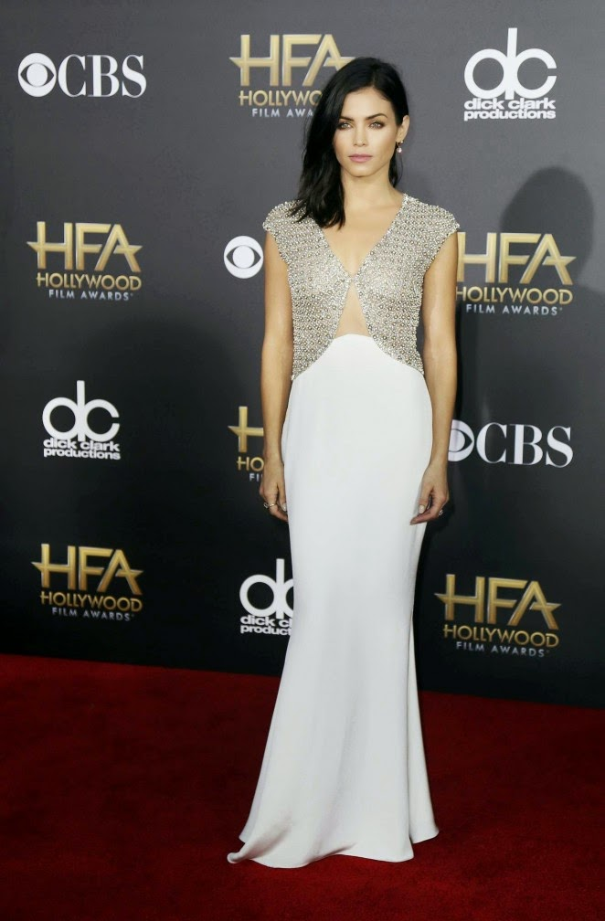 Jenna Dewan Tatum – 18th Annual Hollywood Film Awards in Hollywood