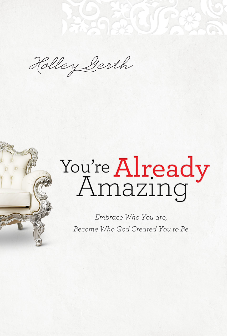 the ramblings of miss aimymichelle: You're Already Amazing Book Review