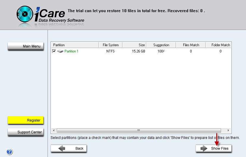 icare data recovery software,download icare data recovery software