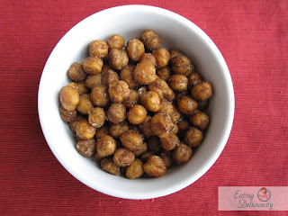 Labels: appetizer , chickpeas , garbanzo beans , snack