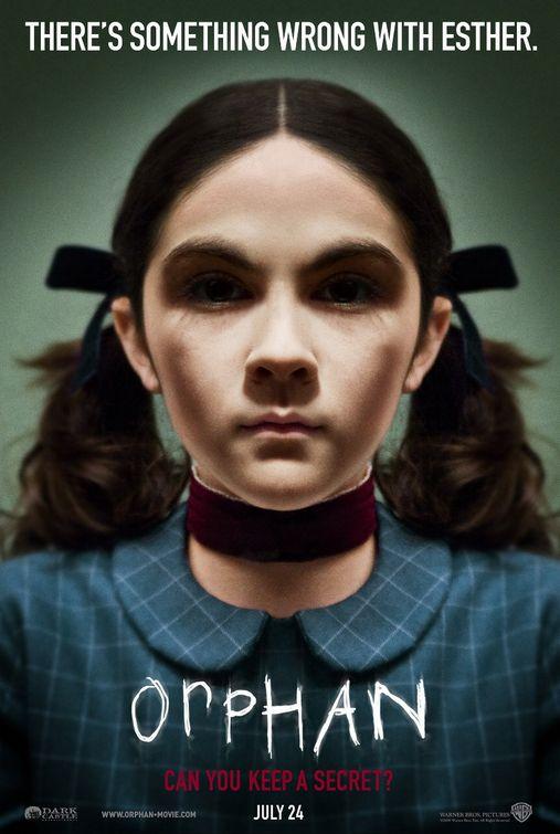 Orphan ออร์แฟน เด็กนรก