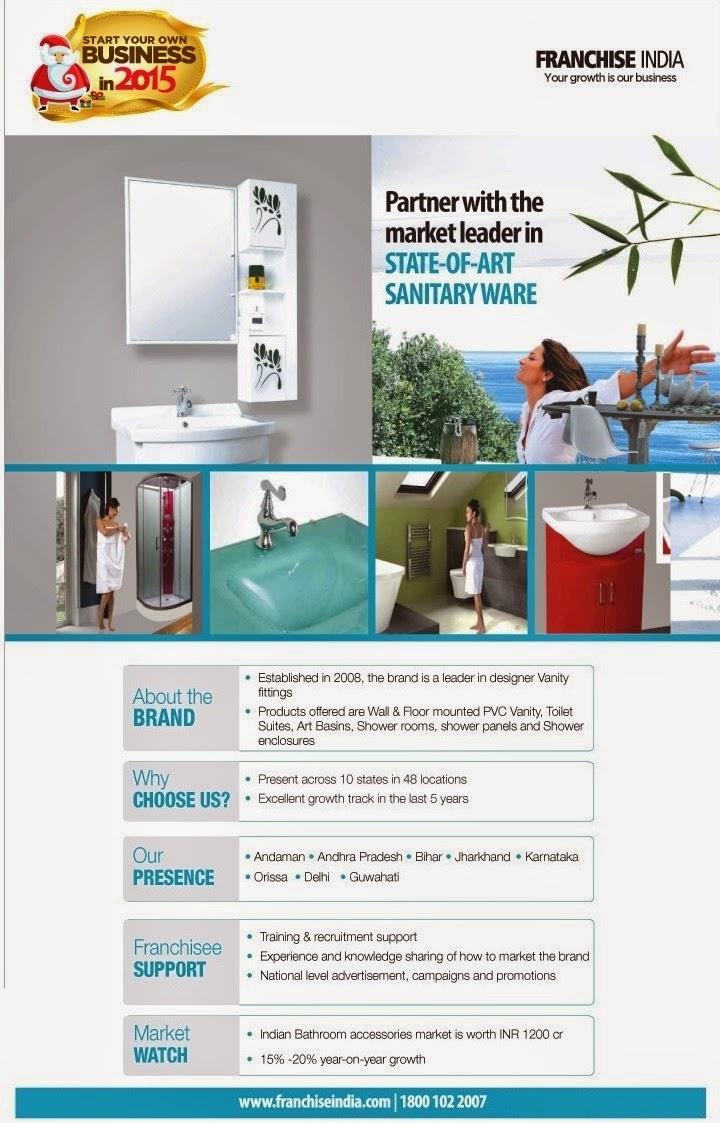Sanitary Ware Franchise India Reversadermcreamcom