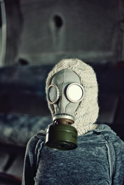 Fallout from Doomsday Knits by Alex Tinsley