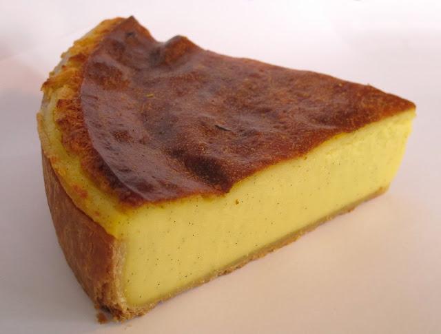 Où déguster les meilleurs flans pâtissiers à Paris ? Jacques Génin