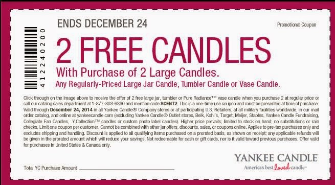 Homesick candles coupon code