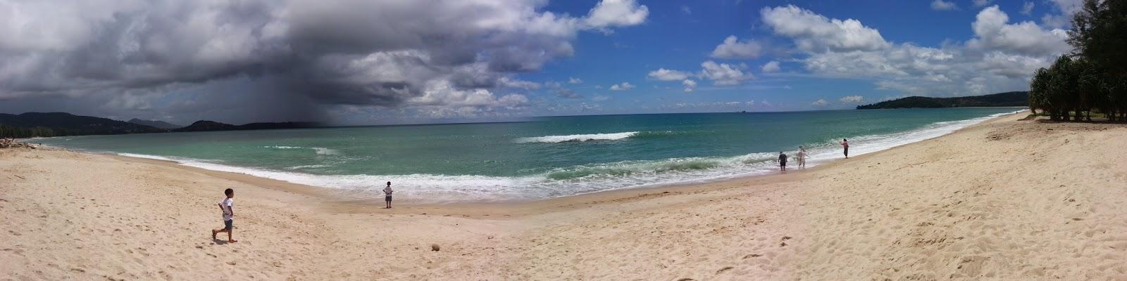 Image of Layan Beach - Phuket
