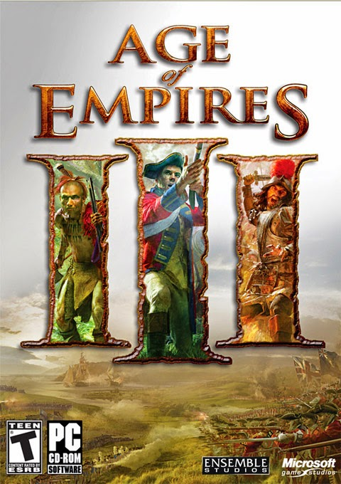 Age Of Empires 3 indir