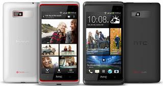 Desire 600 Resmi Diperkenalkan HTC