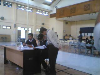 Pemilihan rektor tahun 2010