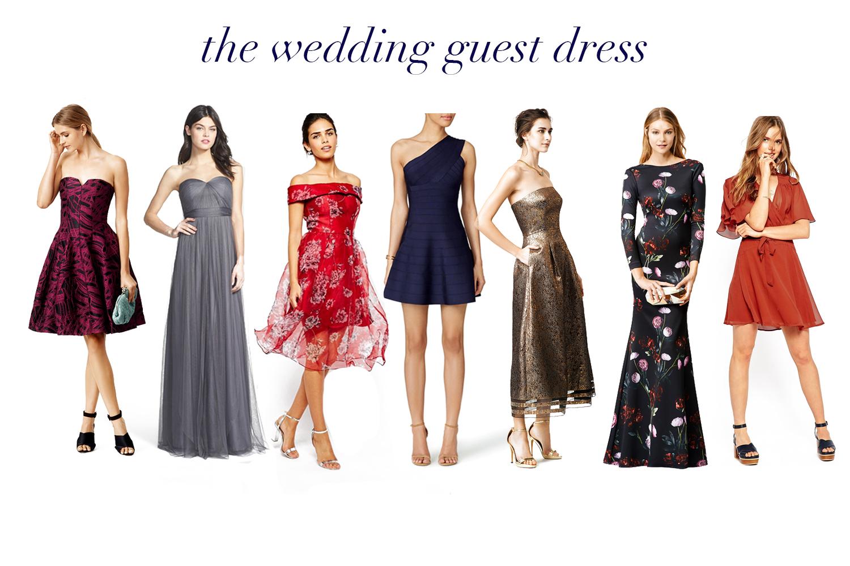August Wedding Guest Dress | Dress images