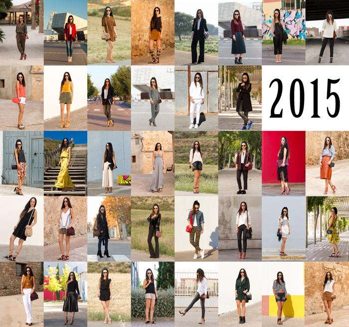Outfits streetstyle ideas para vestir bloguera de moda española valenciana